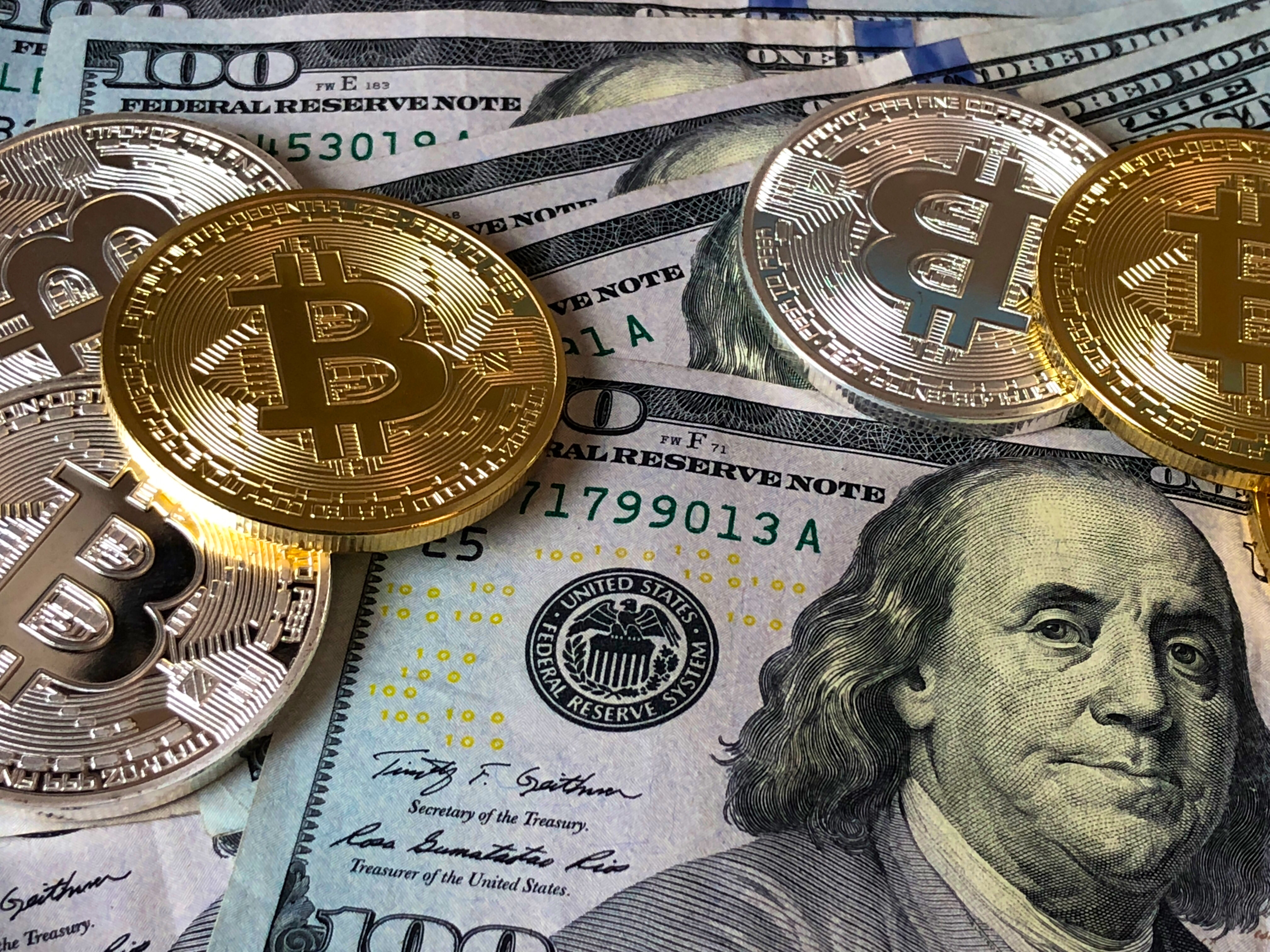 delaware county finra arbitration attorney - For Most Investors Bitcoin and other Cryptocurrencies are Unsuitable Investments